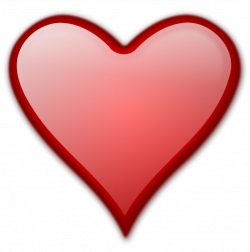 Free Heart Vector Art, Download Free Clip Art, Free Clip Art on ...