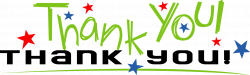 Thank You Clipart Animated | Free download best Thank You Clipart ...