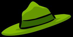 Image - Park Ranger Hat.PNG | Club Penguin Wiki | FANDOM powered by ...