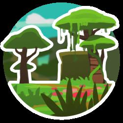 The Moss Blanket | Slime Rancher Wikia | FANDOM powered by Wikia