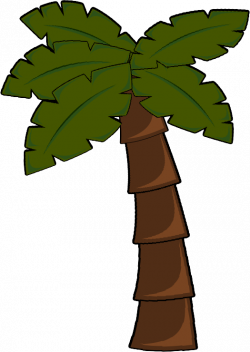 28+ Collection of Jungle Tree Clipart | High quality, free cliparts ...