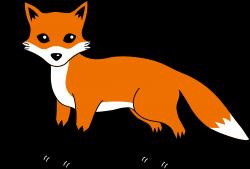 Fox Clip Art | Clipart Panda - Free Clipart Images