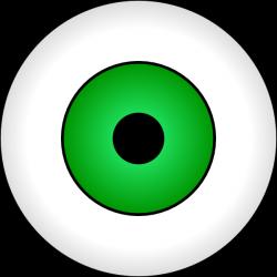 eye clip art | green eye clip art | Free Printables 2 | Pinterest ...