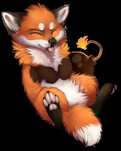 Fan art Bouboum. Fox. by MaskaMc5.deviantart.com on @DeviantArt ...