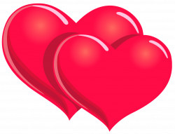 Valentines Day Hearts Clipart at GetDrawings.com   Free for personal ...