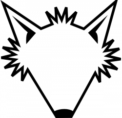 Fox Head Logo Vector - ClipArt | Clipart Panda - Free Clipart Images