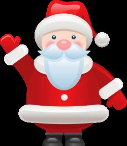 Santa Claus PNG image | cliparts ... | Pinterest | Santa, Clip art ...
