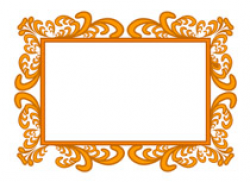 Free Frames Clipart - Clip Art Pictures - Graphics - Illustrations