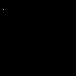 Clipart - Music frame