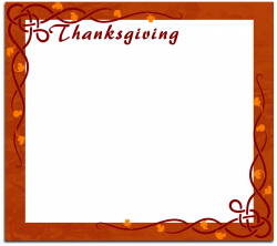 NOS Apps Templates - NOS Apps Templates - Category: Thanksgiving ...