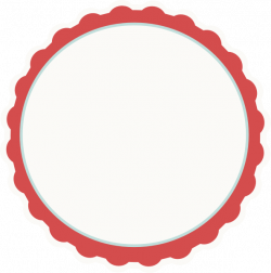 Circle Frame Clip Art | Clipart Panda - Free Clipart Images