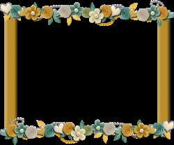 Free Scrapbooking Frames | Free Digital Scrapbook Elements: Free ...