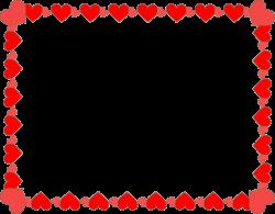 Heart Frame by QueenGoddessTV on DeviantArt