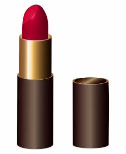 Red Lipstick PNG Clipart Image | Gallery Yopriceville - High ...