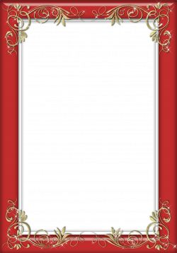 Lots & Lots of free clipart!! Lots of Frames!! Holiday Red ...