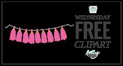 Tassel Free Clipart