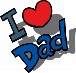 Fathers Day transparent PNG images - StickPNG