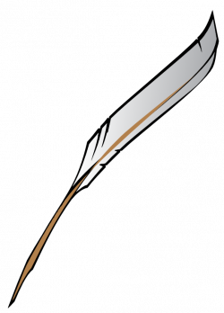 Free use feather pen images clipart - Clipartix