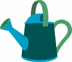 water can clipart watering can clip art garden watering can 2 - Clip ...