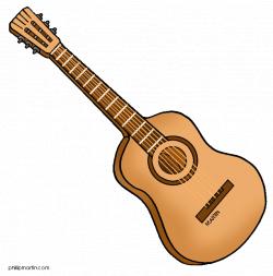 Guitar Clip Art Royalty Free | Clipart Panda - Free Clipart Images
