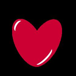 Tiny Heart Free Clipart