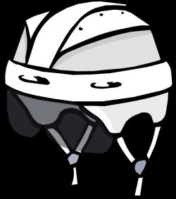 Hockey Helmet | Club Penguin Wiki | FANDOM powered by Wikia