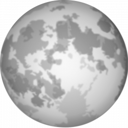 Moon Clip Art Free Images | Clipart Panda - Free Clipart Images