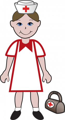 28+ Collection of District Nurse Clipart   High quality, free ...