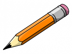 28+ Collection of Pencil Clipart | High quality, free cliparts ...