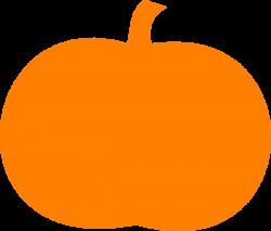 Halloween pumpkin clipart 2 image - Clipartix