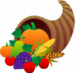 Cornucopia Clipart Food Safety Sanitation Free collection | Download ...