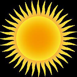 Sun Background Cliparts | jokingart.com Sun Clipart