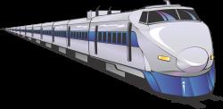 Free Train Clipart Pictures - Clipartix
