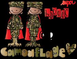 MelonHeadz: Happy Veterans Day!
