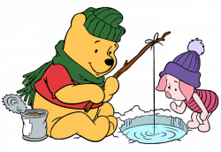 Disney Winter Season Clip Art 4 | Disney Clip Art Galore