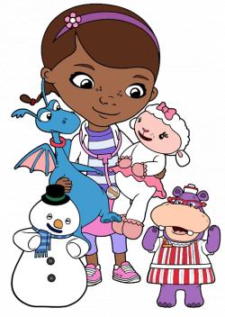 Doc McStuffins Clip Art 2 | Disney Clip Art Galore