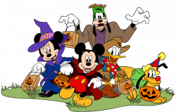 Free Disney Halloween Cliparts, Download Free Clip Art, Free Clip ...