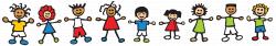 chf-cartoon-kids.gif (2246×385) | Preschool Ideas | Pinterest