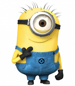 Minions PNG images free download