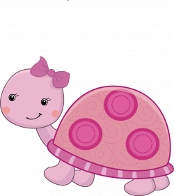 Pretty Pink Girly Jungle Animals - Pretty Pink Girly Jungle ...