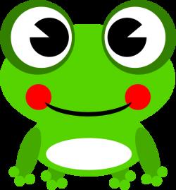 Frog 13 clip art - vector clip   Clipart Panda - Free Clipart Images