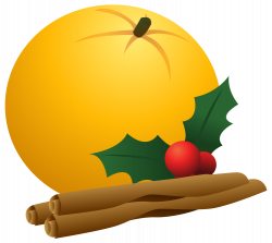 Fruit clipart christmas - Pencil and in color fruit clipart christmas