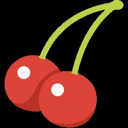 File:Emoji u1f352.svg - Wikimedia Commons