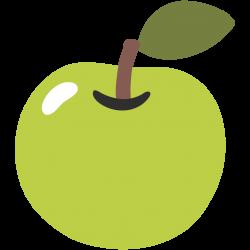 File:Emoji u1f34f.svg - Wikipedia