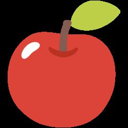 File:Emoji u1f34e.svg - Wikimedia Commons