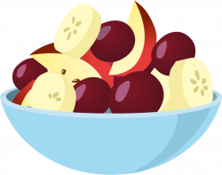 28+ Collection of Free Clipart Bowl Of Fruit | High quality, free ...