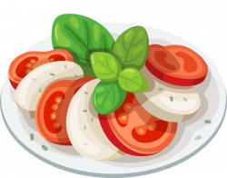 Food vegetables fruits and sweets vector 10.png | Pinterest | Sliced ...