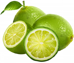 Limes PNG Clipart Picture | Ovocie (fruit) | Pinterest | Clip art ...