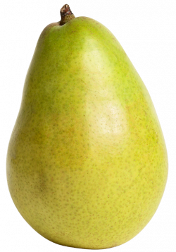 Green Pear Fruit PNG Clipart - Best WEB Clipart