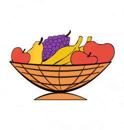 28+ Collection of Thanksgiving Basket Clipart | High quality, free ...